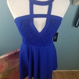 Lulus Dress Size M